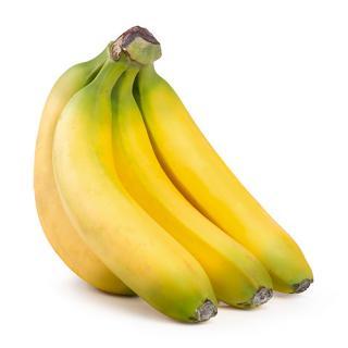 Bananen gelb