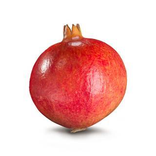 Granatapfel rot