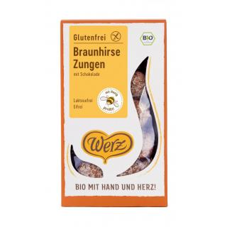 Braunhirse Zungen(glfr) 150 g