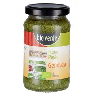 Frisches Genovese Pesto