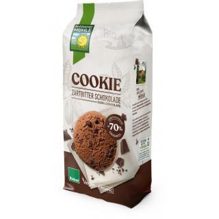Cookie Zartbitterschokolade