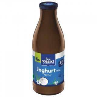 Joghurt 3,7 % cremig gerührt
