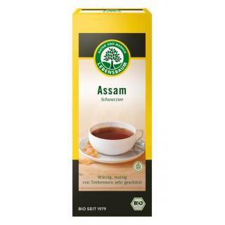 Assam, Aufgußbeutel