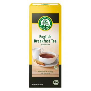 English-Breakfast, Aufgußbtl.