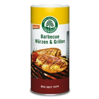 Barbecue Würzen und Grillen