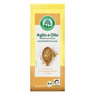 Aglio e Olio  Mediterrane Küche 40 g