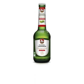 Lammsbräu Glutenfrei alkoholfr