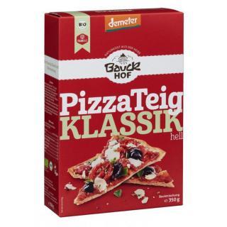 Pizza Teig Klassik, hell