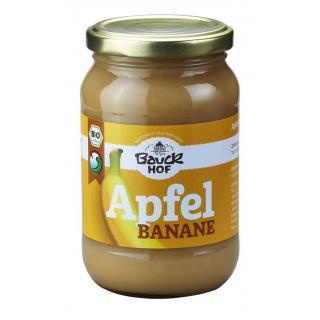 Apfel-Bananenmark
