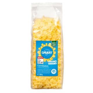 Cornflakes ohne Salz und Zucker glutenfrei