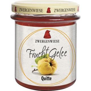 Fruchtgelee Quitte