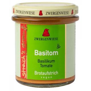 Basitom gut drauf (Aufstrich)  160 g