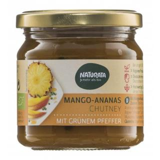 Mango Ananas Chutney 225 g