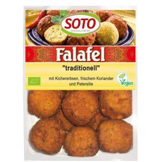 Falafel-Bällis