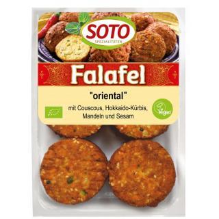 Falafel oriental