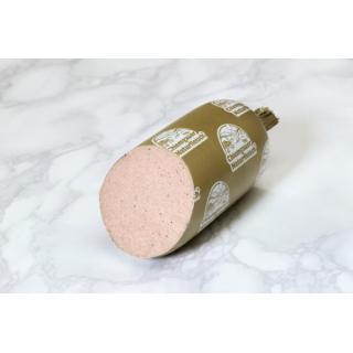 Delikateß-Leberwurst fein,126g