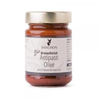 Antipasti Olive Brotaufstrich  190 g