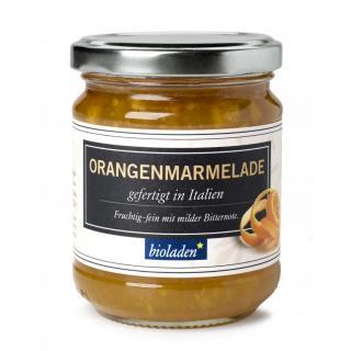bioladen*Orangenmarmelade