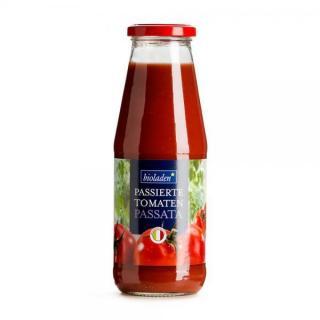 bioladen Tomaten Passata