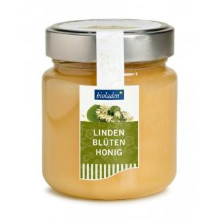 bioladen Lindenhonig, cremig