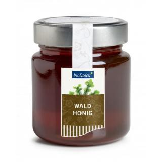 bioladen Waldhonig, flüssig