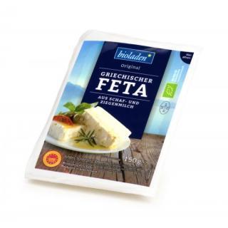 Feta, griechisch