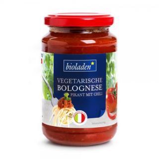 b*vegetarische Bolognese