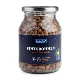 b*Pintobohnen