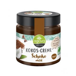 Kokoscreme Schoko Classic