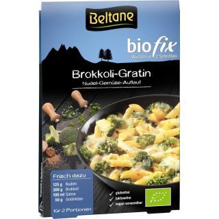 Bio fix Brokkoli-Gratin   1 St