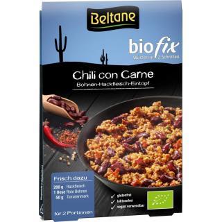 Bio fix Chili con Carne   1 St