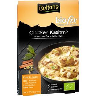 Bio fix Kashmir Chicken   1 St