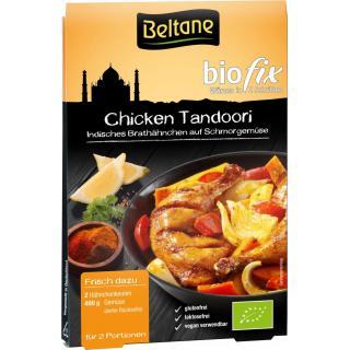 Bio fix Tandoori Chicken   1 St