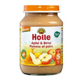 HL bio Apfl&Birne 190g