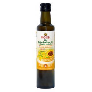 Bio Beikost-Öl demeter 250ml
