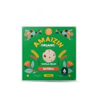 Amaizin Tortilla Wrap