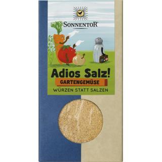 Adios Salz! Gartengemüse Gemüsemisc 60 g