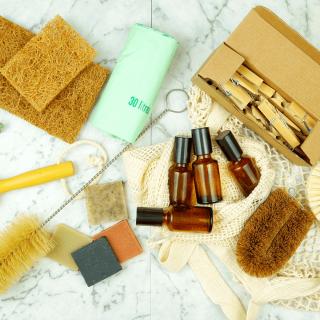 Hygiene und Haushalt